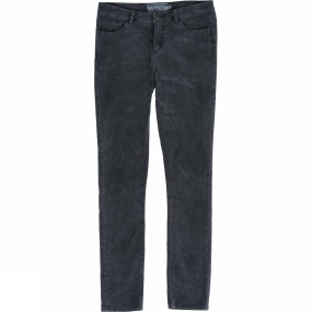 Brakeburn Womens Washed Cord Trousers