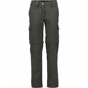 Womens Dunya III Zip Off Trousers
