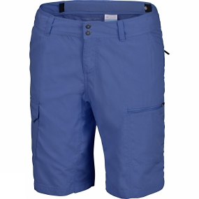 womens-silver-ridge-cargo-shorts