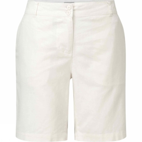 Craghoppers Craghoppers Womens Odette Shorts Calico