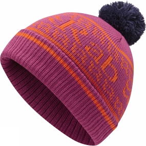Rab Womens Rock Bobble Hat