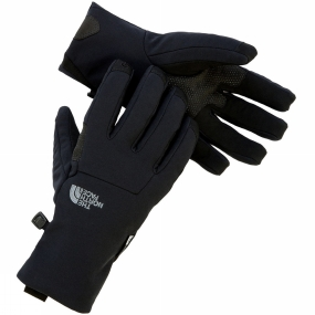 The North Face The North Face Womens Apex Plus Etip Glove Black
