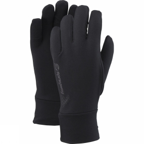 Wms Stretch Liner Glove