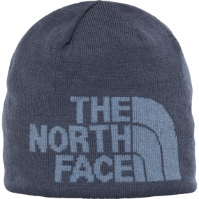 The North Face The North Face Highline Beanie Mid Grey/ Graphite Grey Camo Print