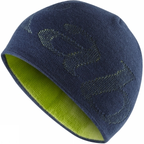 Rab Knockout Beanie Ink