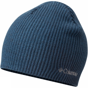 Columbia Whirlibird Watch Cap Blue Heron / Mystery Marled