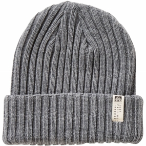 Reef McClurg II Beanie Heather/Grey