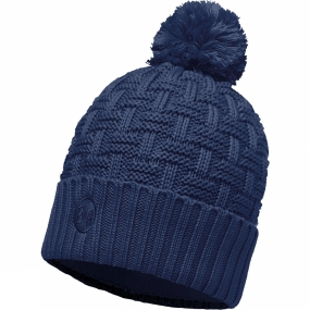 Airon Knitted & Polar Fleece Hat Airon Knitted & Polar Fleece Hat by Buff