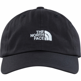 The North Face The Norm Hat TNF Black