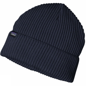 Patagonia Mens Fisherman's Rolled Beanie