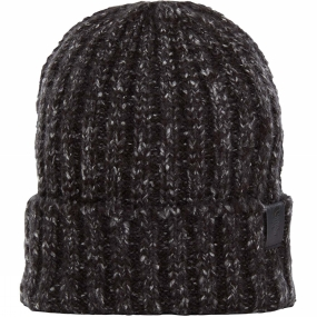 The North Face Mens Chunky Rib Beanie