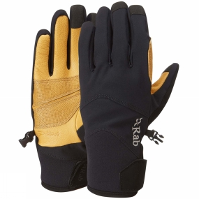 Rab Mens Velocity Gloves