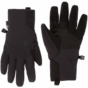 The North Face Mens Apex + Etip Glove