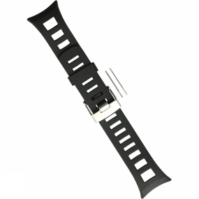 Suunto Quest Strap Black