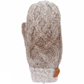 Extremities Mens Ombre Donegal Mitt Glove
