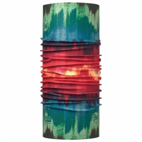 Buff High UV Protection Buff Patterned Kilari Multi