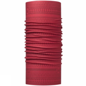 Buff High UV Protection Buff Patterned Portus Red