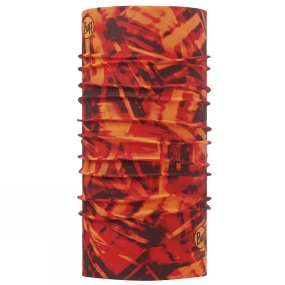Buff High UV Protection Buff Patterned Nitric Orange Flour