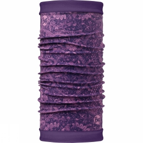 Buff Buff Mens Reversible Polar Buff Ethereal Violet / Wine Berry