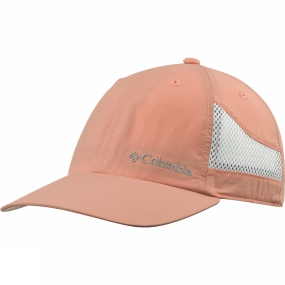 Columbia Tech Shade Hat Lychee