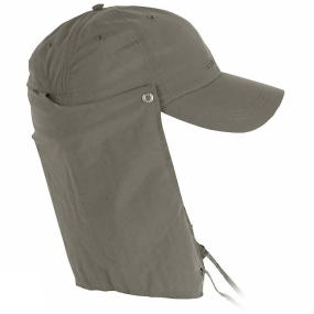 ExOfficio Mens BugsAway Sol Cool Cape Hat