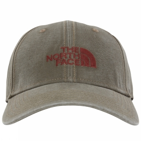 The North Face 66 Classic Hat Falcon Brown