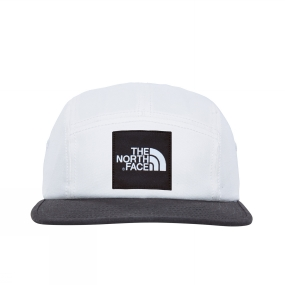 The North Face Five Panel Ball Cap TNF White