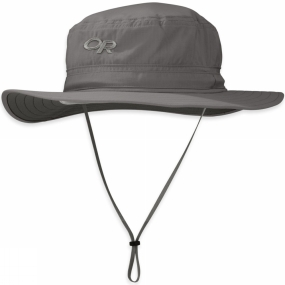 Outdoor Research Outdoor Research Helios Sun Hat PEWTER