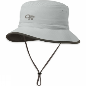 Outdoor Research Sun Bucket Hat ALLOY