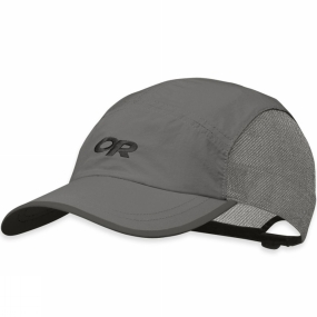 Outdoor Research Swift Cap PEWTER