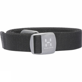 Haglofs Mens Sarek Belt True Black