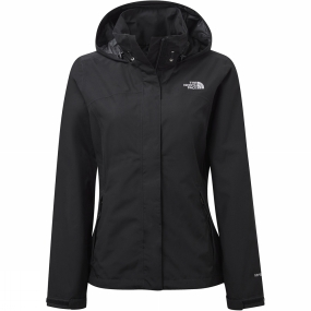 The North Face The North Face Womens Sangro Jacket TNF Black