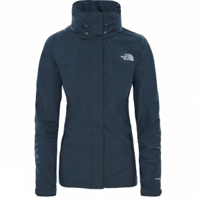 The North Face Womens Sangro Jacket