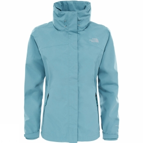 The North Face The North Face Womens Sangro Jacket Trellis Green