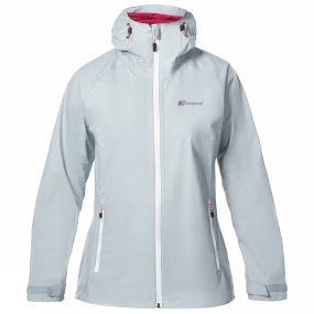 Berghaus Berghaus Womens Stormcloud Jacket Quarry