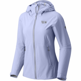 Mountain Hardwear Mountain Hardwear Women's Stretch Ozonic Jacket Atmosfear