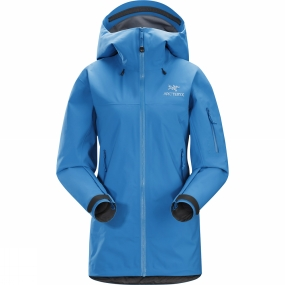 Arc'teryx Women's Beta SV Jacket