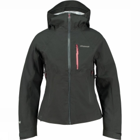 Ayacucho Womens Pacer 3L eVent Jacket