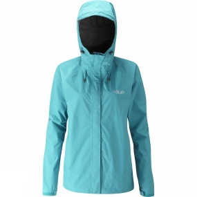 Rab Womens Downpour Jacket