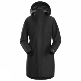 Arc'teryx Womens Codetta Coat