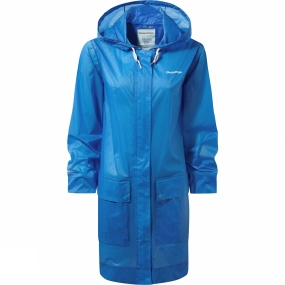 Craghoppers Craghoppers Womens Tulla Jacket Bluebell