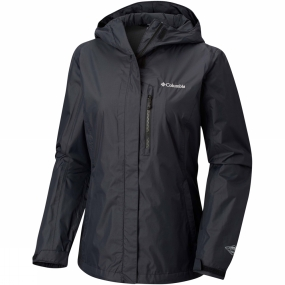 Columbia Womens Pouring Adventure Jacket