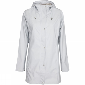 Ilse Jacobsen Womens Rain87 Rain Coat