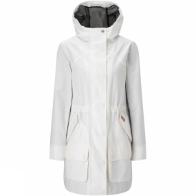 Hunter Womens Original Cotton Hunting Coat