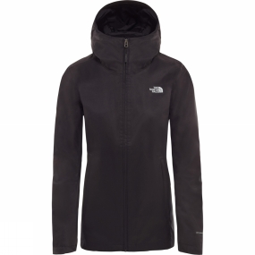 The North Face Womens Tanken Zip In Jacket