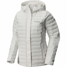 Columbia Womens Outdry Ex Eco Down Jacket
