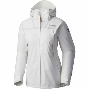 Columbia Womens Outdry Ex Eco Insulated Jacket