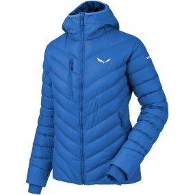 Salewa Salewa Womens Ortles Medium Down Jacket Royal Blue