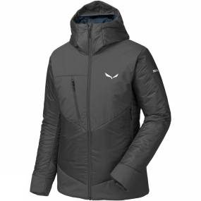 Salewa Salewa Womens Ortles 3 Primaloft Jacket Black Out