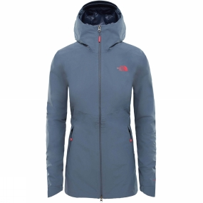 The North Face Womens Hikesteller Parka Shell Jacket